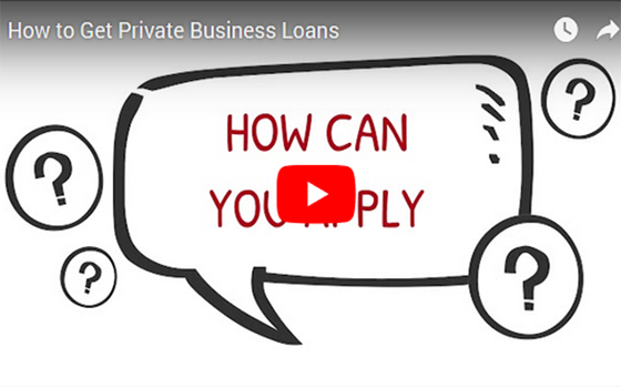 Private Business Loans